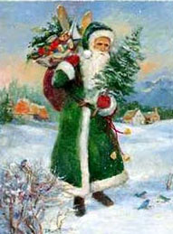 An Irish Christmas - Then and Now - World Cultures European