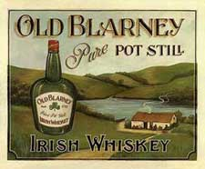 Buy Old Blarney Irish Whisky at AllPosters.com