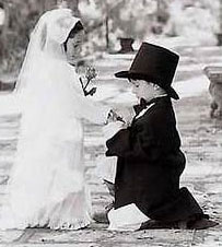 Did He Just Propose Or Perhaps In These Modern Times She Two Old Irish Wedding Proposals Indicate That Gender Might Not Have Been A Factor