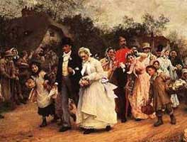 Irish Wedding Traditions.Irish Weddings Irish Traditional Weddings Culture And Irish